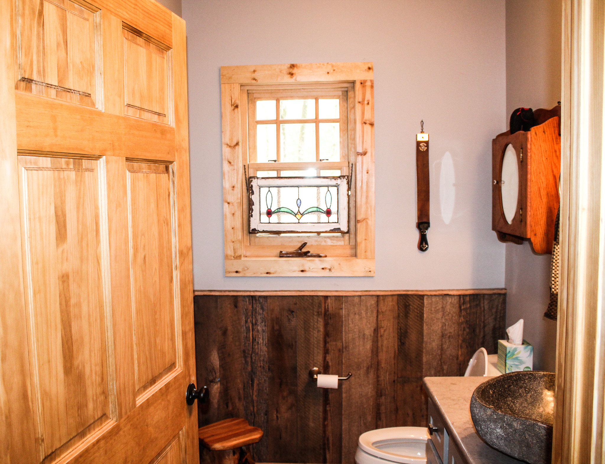 Custom bathroom | Townsend, TN